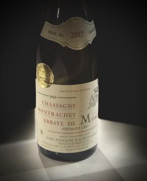 Concours des Grands Vins de France à Mâcon 2019